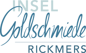 Logo Inselgoldschmiede C.Rickmers