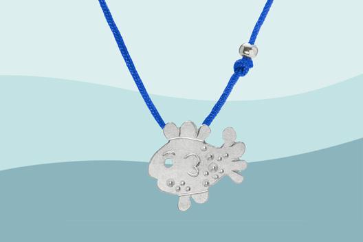 Rickmers-Schmuck, eigene Kollektion, Meeresfreunde, Silberschmuck, Inselschmuck, Nordsee, Meer