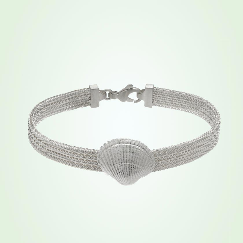 Strandgut Basics Armbänder